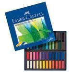 Карандаши цветные Faber-Castell Gofa в