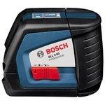 Bosch GLL 2-50 Professional + BM 1 Professional + L-BOXX 136 + LR 2 Professional (0601063109)