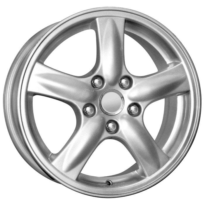 Купить K&K КС307 (Honda Accord) 6.5x16/5x114.3 D64.1 ET55