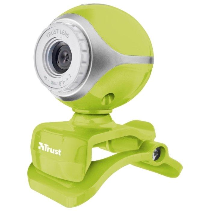 Trust webcam 16428