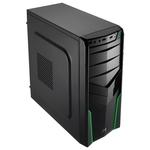 AeroCool V2X Green Edition Green