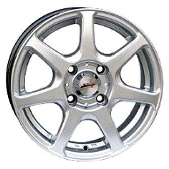 Купить RS Wheels 7005 6x15/4x98 D58.6 ET40 HS