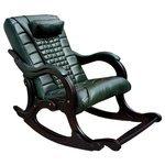 Массажное кресло-качалка EGO Wave EG2001 Elite