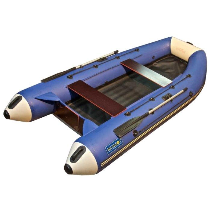 лодки серии вельбот