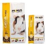 Корм для морских свинок Benelux Primus Cavia + Vit.C