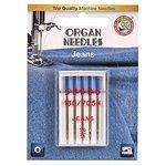 Игла/иглы Organ Jeans 110