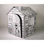 Раскраска CartonHouse Веселая ферма