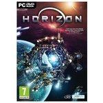 Iceberg Interactive Horizon