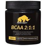 BCAA Prime Kraft BCAA 2:1:1 (150 г)