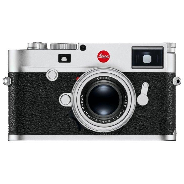 Фотоаппарат лейка особенности
