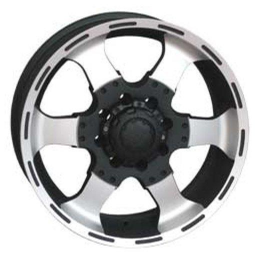 Купить RS Wheels RSL 6037