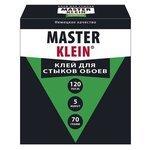 Клей для обоев Master Klein Для стыков
