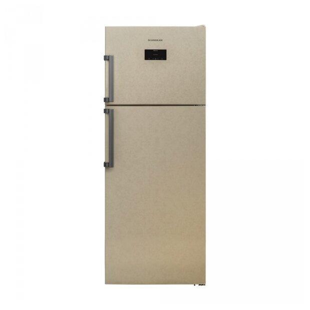 Холодильник SCANDILUX TMN 478 EZ B - отзывы владельцев