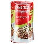FINN CRISP Хлебцы Finn Crisp многозерновые 250 г