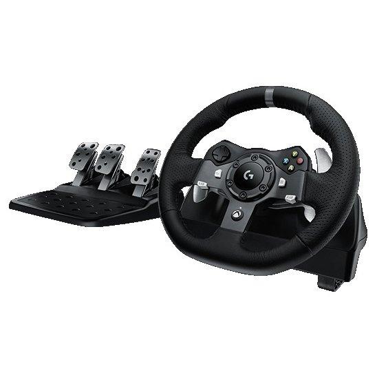 Купить Logitech G920 Driving Force