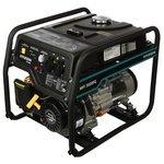 Характеристики Газо-бензиновая электростанция Hyundai HHY3020FG