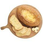 Globus Хлеб Хорватский кукурузный кукурузный
