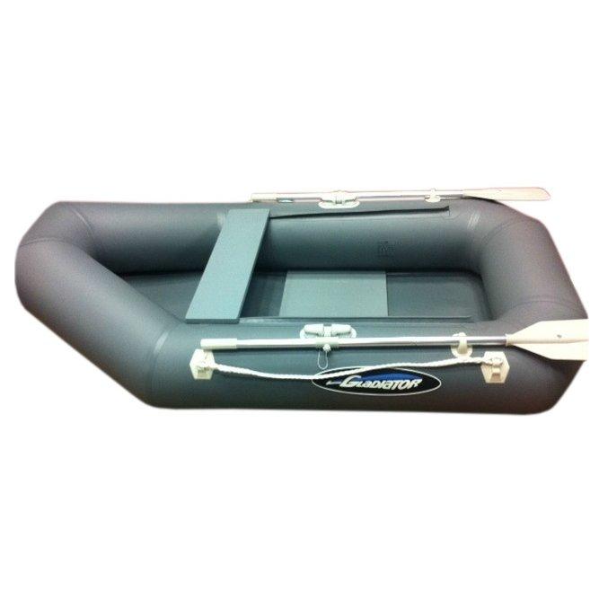лодка gladiator a280