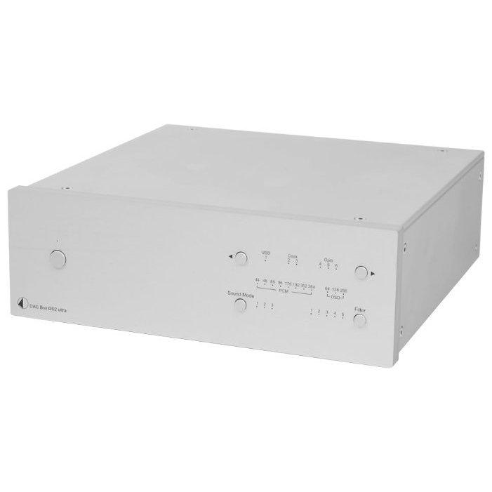 Купить Pro-Ject DAC Box DS2 ultra