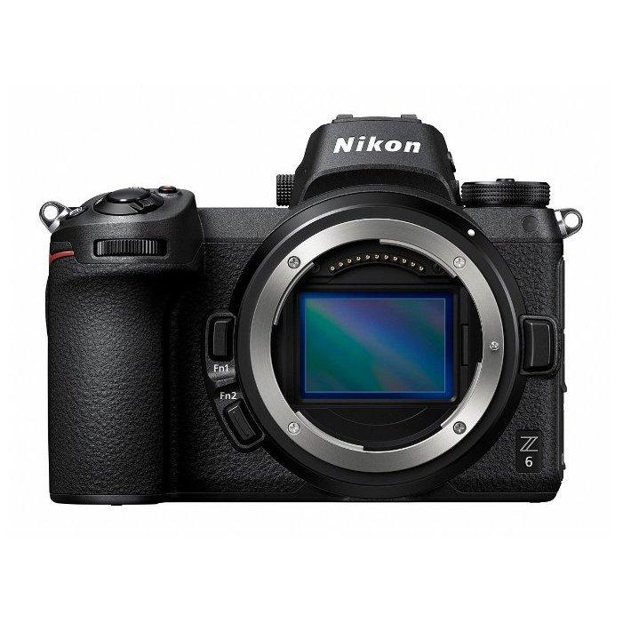 Форум Фотоаппарат со сменной оптикой Nikon Z 6 Body