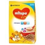 Milupa (Nutricia) Молочная гречневая (с 4 месяцев) 210 г