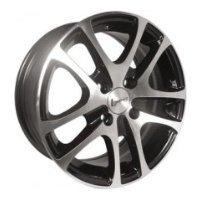 Купить Lorenso 1715 6x14/4x100 D67.1 ET40 Silver