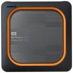 Western Digital My Passport Wireless SSD 250 GB (WDBAMJ2500AGY)