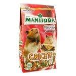 Корм для хомяков Manitoba Criceti
