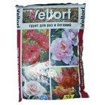Грунт Veltorf для роз и бегоний 10 л.