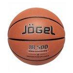 Баскетбольный мяч J?gel JB-500 №6, р. 6