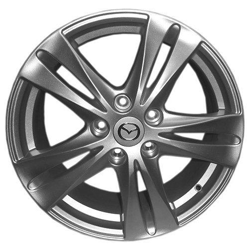 Купить Replica MZ56 7x17/5x114.3 D67.1 ET50 Silver