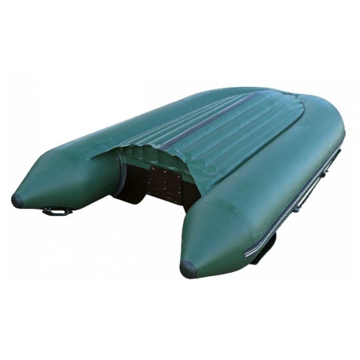 моторные лодки надувные с жестким днищем