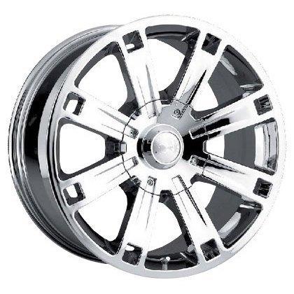 Купить TSW Boma 9x20/4x165.1 D125 ET10 Chrome