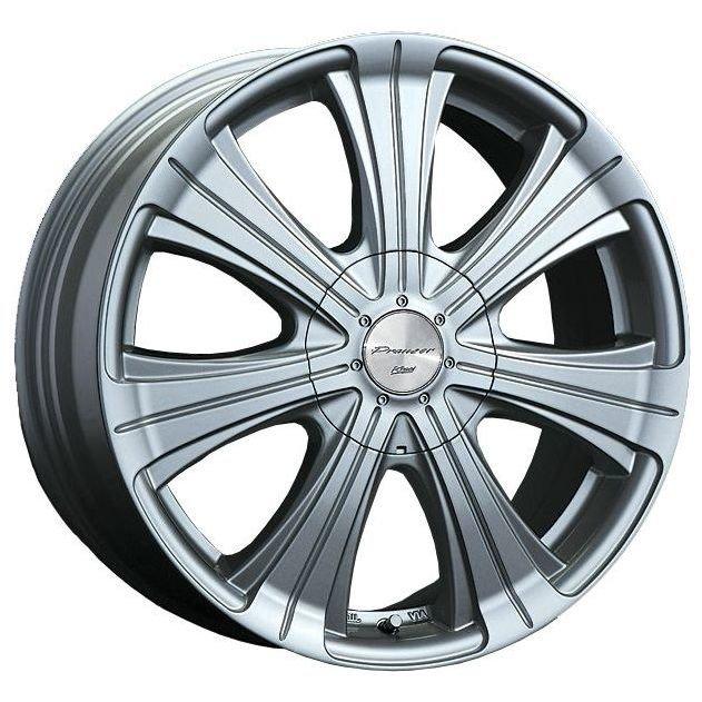 Купить Kosei H2 7x16/5x100 D56.1 ET47 Silver
