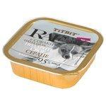 Корм для собак Titbit (0.1 кг) 1 шт. Консервы для собак RAF Баранина