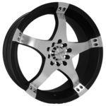 Купить Kyowa Racing KR605 7x16/5x114.3 D73.1 ET40 HPB