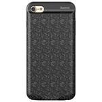 Чехол-аккумулятор Baseus Plaid Backpack Power Bank (ACAPIPH7-BJO1) для iPhone 7/ iPhone 7 Plus