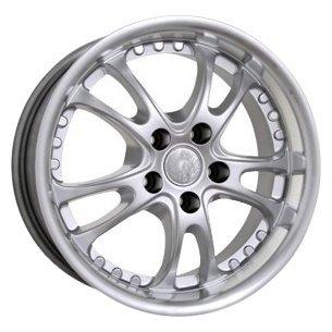 Купить Zumbo Wheels Z280 9.5x20/5x130 D71.6 ET50 HSLP