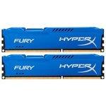 Оперативная память HyperX HX316C10FK2/16