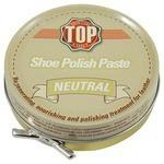 TOP Паста Shoe Polish Paste Neutral бесцветный