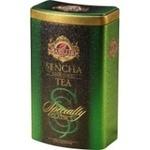 Basilur Tea Company Чай зеленый Basilur Tea Company