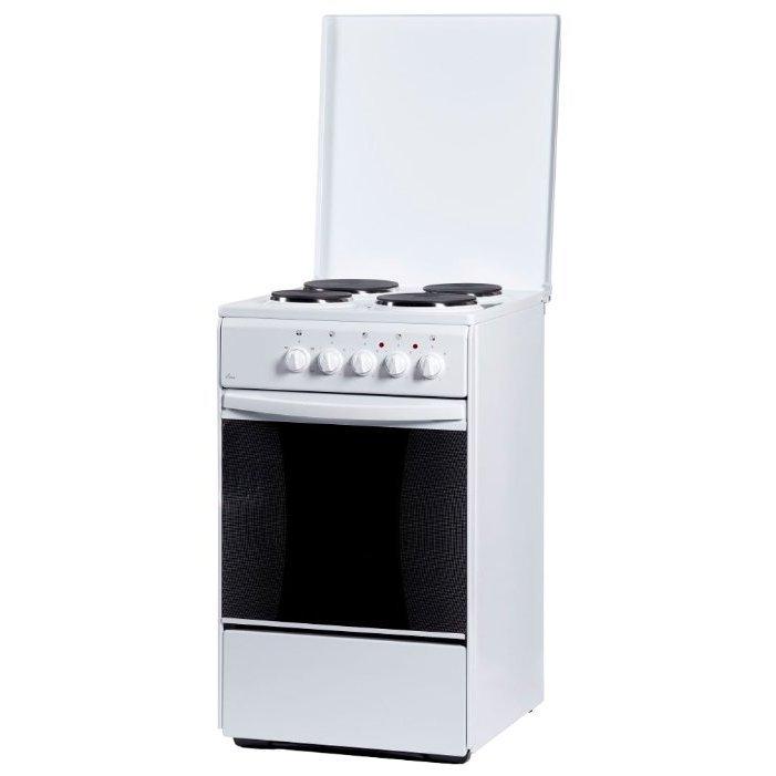 ᐅ Flama AE1409-W отзывы — 1 честных отзыва покупателей о кухонной плите Flama AE1409-W