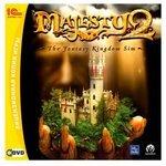 Paradox Interactive Majesty 2: The Fantasy Kingdom Sim