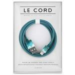 Кабель Le Cord USB - Lightning