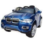 RiverToys Автомобиль BMW X6 (Лицензионная модель)