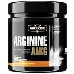 Аминокислота Maxler Arginine AAKG (300 г)