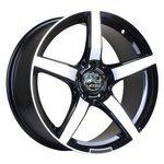 Купить IJITSU SLK1278 6.5x15/5x100 D57.1 ET38 BFP