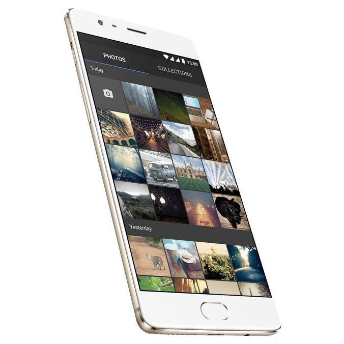 Купить OnePlus3 64Gb