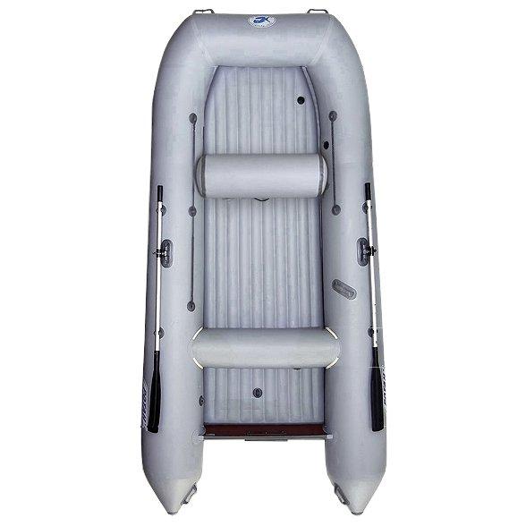 лодка р380