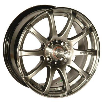 Купить Zorat Wheels ZW-355 6x14/4x98 D58.6 ET25 HB6-Z